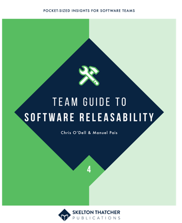 Software Releasability Book